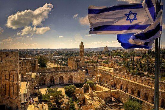 Достопримечательности страны Израиль.