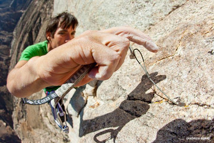 Джек Геральд про безопасность альпинизма.